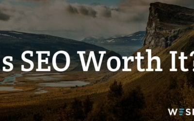 Is SEO worth it in 2018?